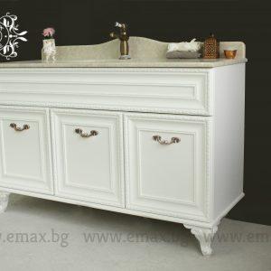 Ретро шкаф за баня тип Класик