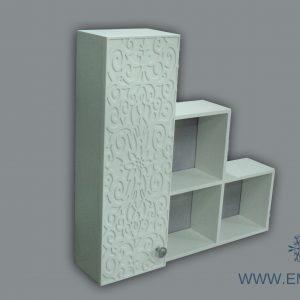 Горен орнамент - Мебели за баня Шумен Emax