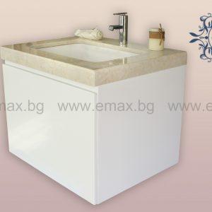 Шкаф за баня конзолен