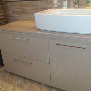 Водоустойчиви мебели за баня - Мебели за баня