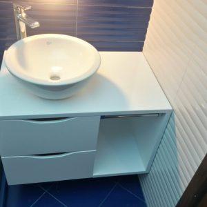 Водоустойчиви мебели за баня - Мебели за баня Варна