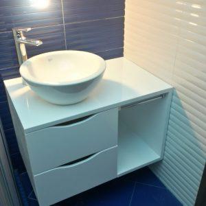 Водоустойчиви мебели за баня - Луксозни мебели за баня