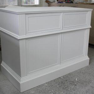 Шкаф за баня - Мебели за баня Добрич