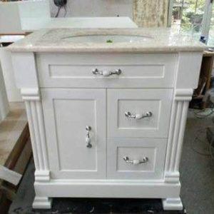 шкаф мивка - Мебели за баня