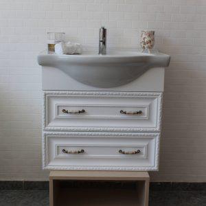 Луксозни мебели за баня - Мебели за баня по поръчка