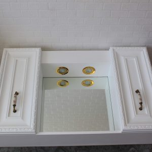Шкафчета за баня - Мебелни магазин
