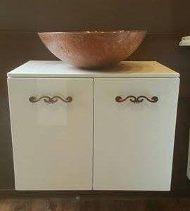 Шкафчета за баня - Мебели за баня София
