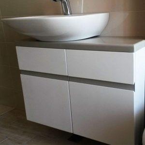 Шкаф за баня - Магазин за мебели