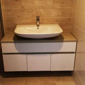 Шкаф за баня - Обзавеждане за баня