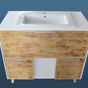 Мивки - Шкаф за баня