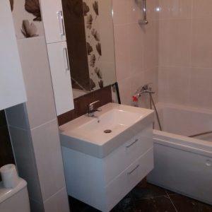 Шкафове за баня - Мебели за баня