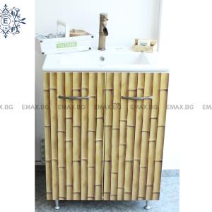 Шкаф мивка - Обзавеждане на баня