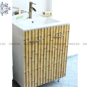 Шкаф с мивка - Шкаф за баня с мивка