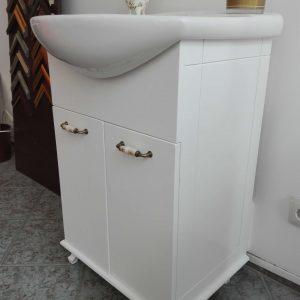 Щкаф - Мебели за баня Варна