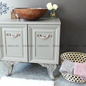 Шкаф с мивка Класик - Мебелни магазини