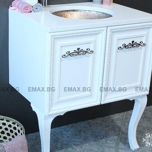 Шкаф - Мебели за баня Шумен Emax