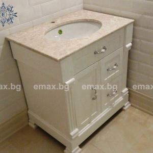 Модел Неапол Мини – шкафове за баня Emax