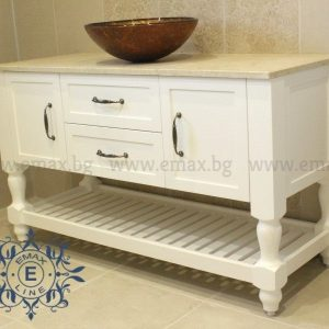 Шкаф за баня мивка - Модел Соренто