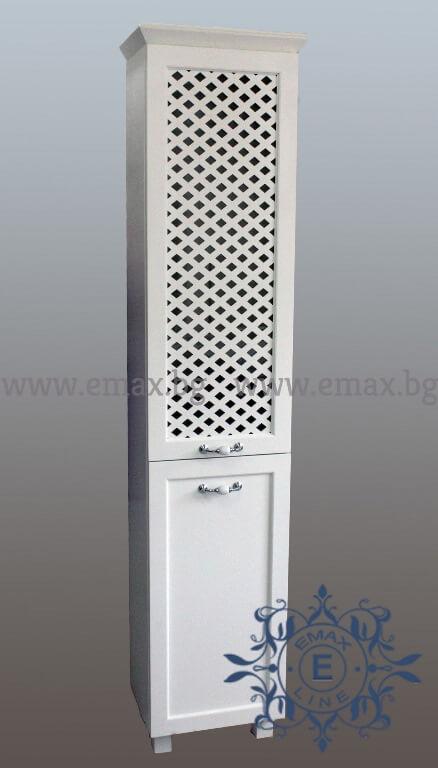 Мебели по снимка – трета част - Луксозни мебели за баня по поръчка Emax Бургас
