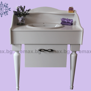 Шкафове за баня Пиано - Луксозни мебели за баня
