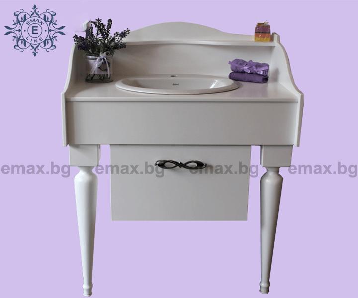 Мебели по снимка – трета част - Мебели за баня Emax