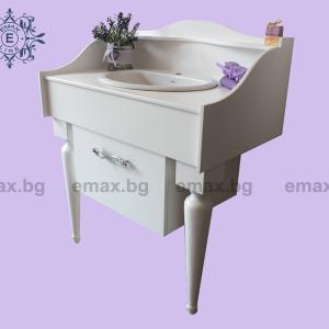 Шкафове Пиано - Луксозни мебели за баня