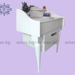 Шкаф Пиано - Луксозни мебели за баня