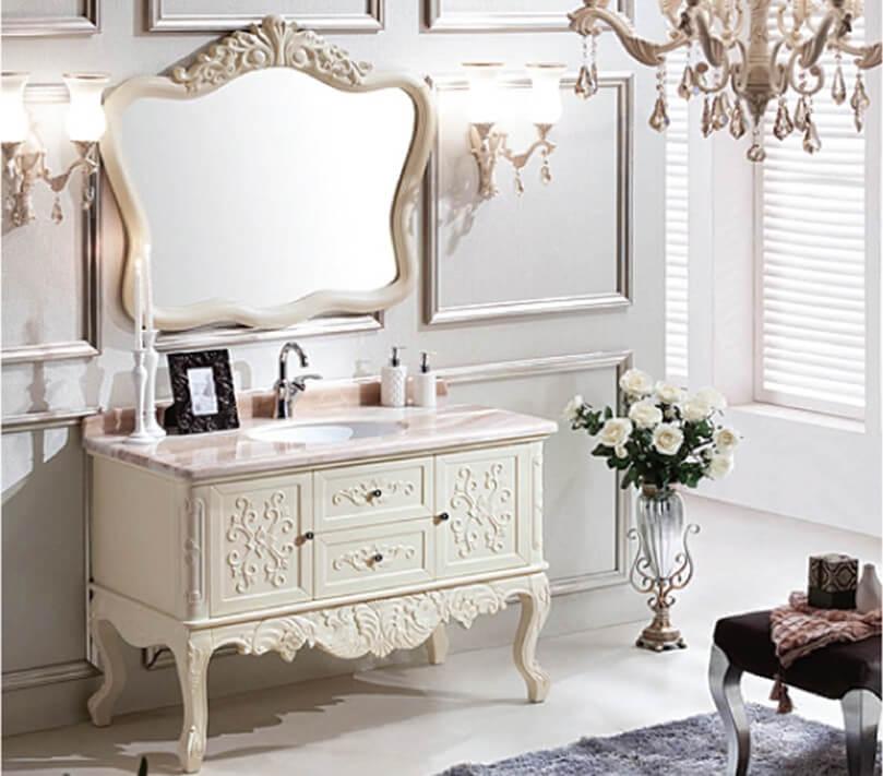 Мебели по снимка – трета част - Мебели за баня Emax София