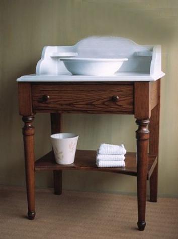 История на мебелите за баня - Мебели за баня София Emax
