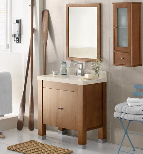 История на мебелите за баня - Мебели за баня Бургас Emax