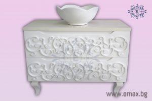 Мебели за баня Emax