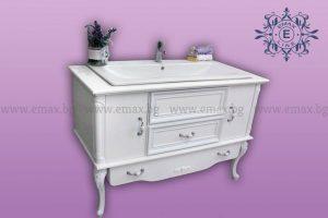 Мебели за баня Emax София