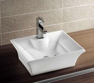 Красива мивка за баня - ICB 811