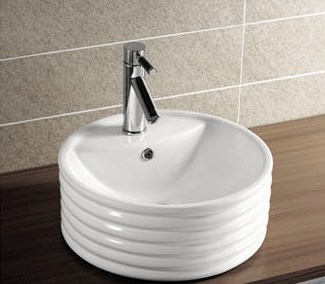 Мивка за баня - уникален дизаин - ICB 837