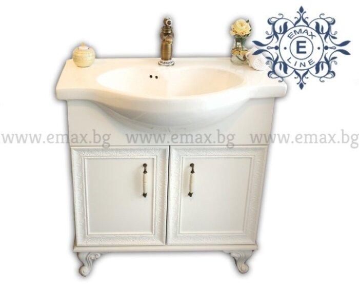 Хармония - Шкафове за баня Емакс