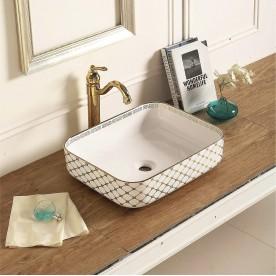 мивка за баня icb 876 gold