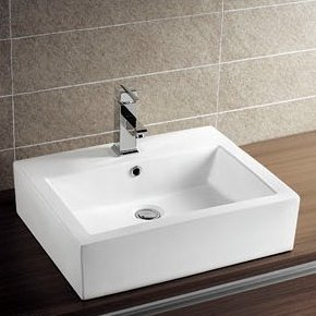 Мивка ICB 858 - Луксозни мебели за баня Emax Варна