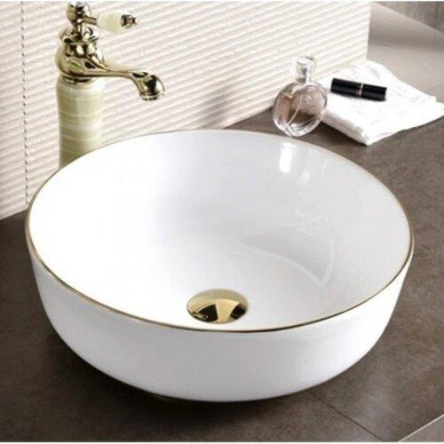 мивка за баня ICB-875 GOLDEN EDGE