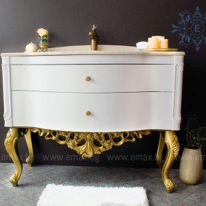 Класически шкаф за баня - модел Ла Скала