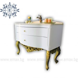 Модел Ла Скала – Италиански стил в банята - Луксозни мебели за баня