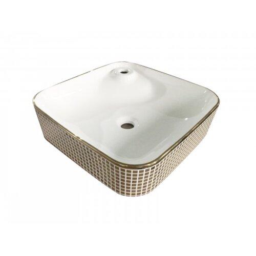 мивка за баня Icb 872 golden