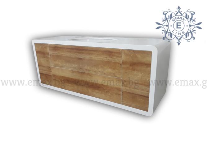 шкаф за баня пвц pvc