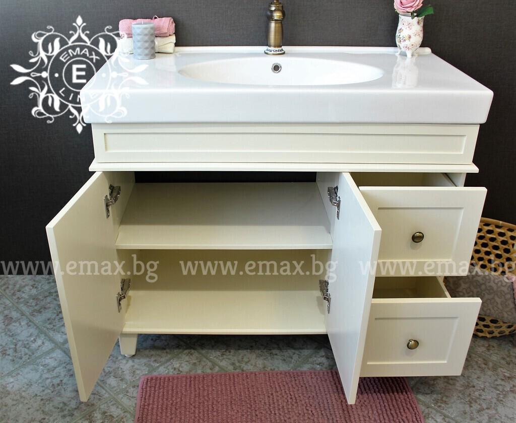 шкаф с мивка за баня пвц (2)