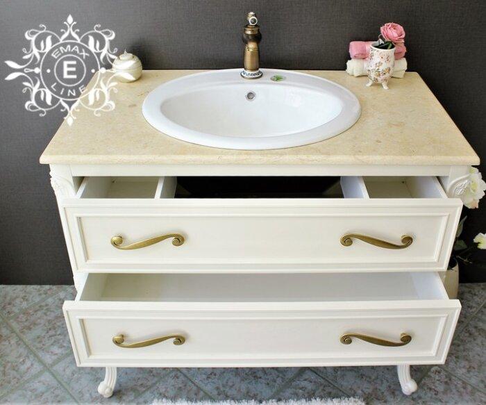 мебели за баня пвц