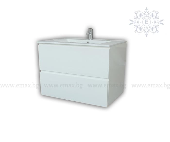 пластмасов шкаф за баня