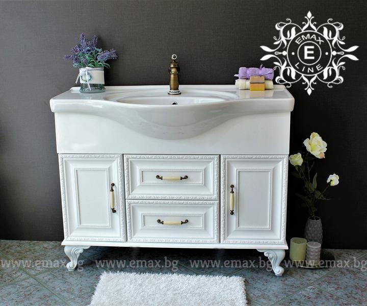 Винтидж шкаф за баня