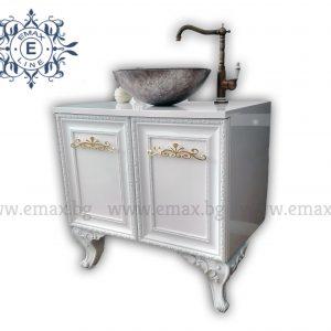 шкаф с мивка купа