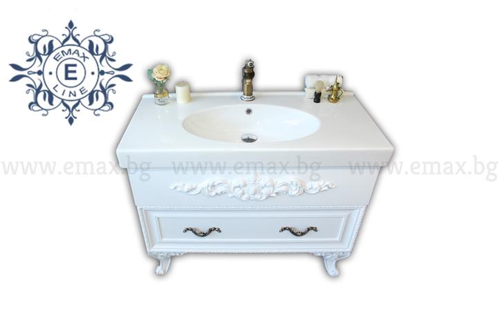 пвц шкаф за баня пвц с мивка