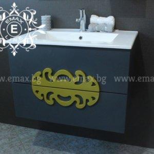 шкаф за баня 50 см