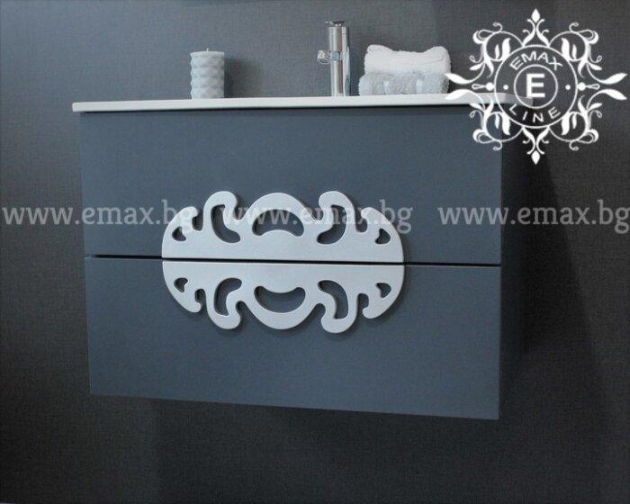 шкаф за баня модерен